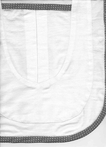 horseshoe pocket (b&w to view easier)
