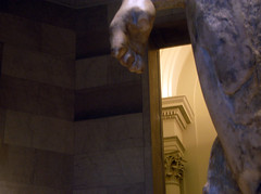 classical (TedSher) Tags: ancient classical missingfingers spearbearer minneapolisinstituteofart andthumb