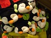 Penguin Pile (Krista76) Tags: christmas toys penguins kowalskis thingamabobs grocerystorestuff