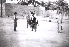Zer beshin payyn beshin (khajehpoor) Tags: old game rosta  gerash   rostaii