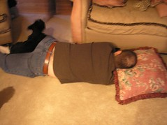 Neil (cinderella.spark) Tags: thanksgiving coma tryptophan