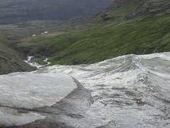CIMG0518 (Seeking Baruch) Tags: canada waterfall arctic mussels nunavut baffinisland cascadefalls nolsbaffinisland soperriver