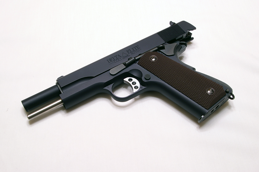 The Official 1911 Picture Thread - Page 2 2113895949_e32385bebb_o