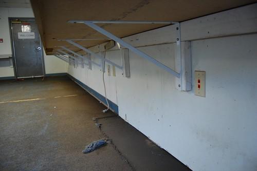former computer lab