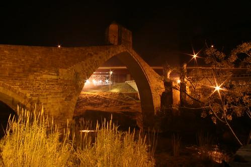 Pont del Diable nadalenc