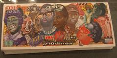 billet de banque (ici et autre part) Tags: palaisdetokyo expo2005 micronation