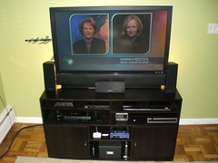tv january lg sirius linksys tivo toshiba 2008 playstation hdtv onkyo slingbox hddvd