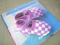 Baby Bootie Book