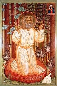 Seraphim Sarovskij