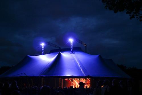 Malmöfestivalen, Svenska Akademien