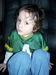 Tyler (marcialee) Tags: tyler packers greenbay