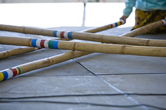 Singkil Bamboo (Mormegil) Tags: music festival canon drums dance percussion muslim islam traditional philippines dancer bamboo filipino 5d poles brass folkdance pilipino mindanao bamboopoles maguindanao singkil kulintang lanao maranao kasingkil maguindanaw maranaw pakaraguiankulintangensemble