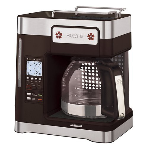 MR COFFEE COFFEE MAKER 12 CUP : MR COFFEE COFFEE - 40 CUP COFFEE MAKERS