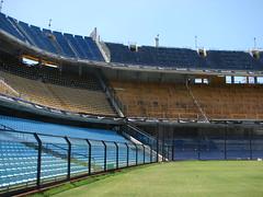 Estádio La Bombonera