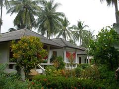 -O soleil bungalow-Choengmon Beach0034 (soma-samui.com) Tags: travel thailand island resort samui koh  bungalow   choengmon    tourguidesoma soma