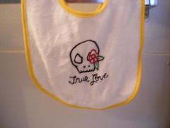 Bib 3 (shan_a_rama) Tags: embroidery sublimestitching bibs