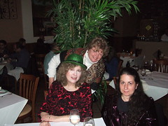 Kate Anne, Joan, and Jane
