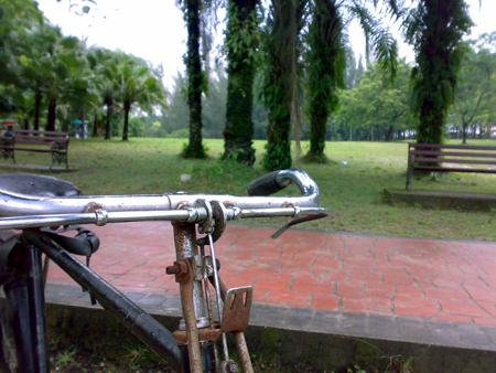 Bandar Tun Razak Park 3