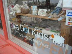 Polka Dot Kids