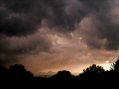 Nuvoloso Variabile (**yukiko**) Tags: vesuvio isola nuvoloso