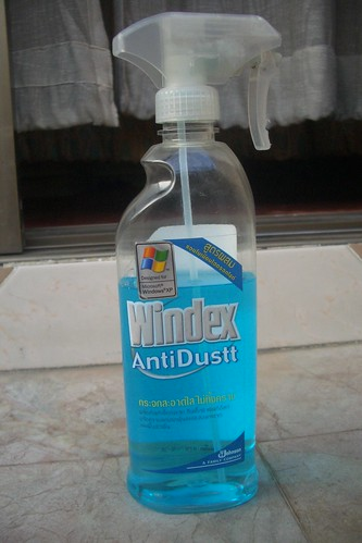 Windex - Windows cleaner