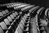 Empty Seats (kylescollin) Tags: room stage class rows seats auditorium