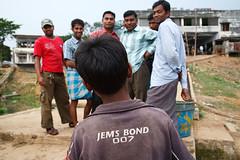 James Bond 007 - Rangamati, Bangladesh (Maciej Dakowicz) Tags: city travel people tourism children asia bangladesh 007 jamesbond rangamati fds24h
