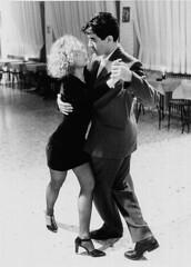 Tangoy: Osvaldo Roldan e Monica Fontana (rogimmi) Tags: italia milano danza tango nascita ballo tangoargentino argentino milonga associazione osvaldoroldan tangoy monicafontana