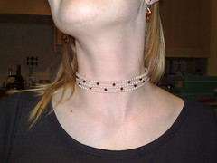 Inspired by Princess Royal's necklace, 1603