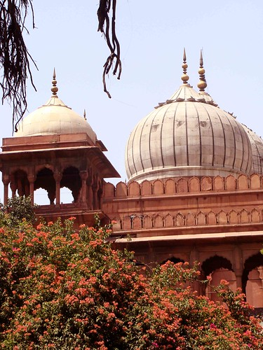 Mapping the Muslim Delhi