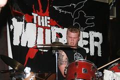 The Murder - Jeremy & Banner