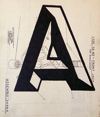 A is for Ace