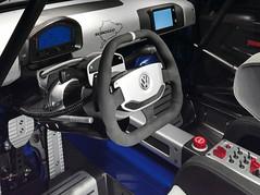 Volkswagen Scirocco GT24 8