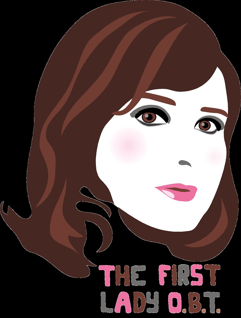 The First Lady OBT