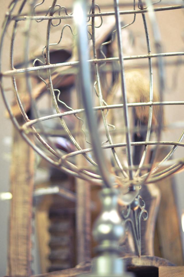 vintage flea market finds  sherman oaks