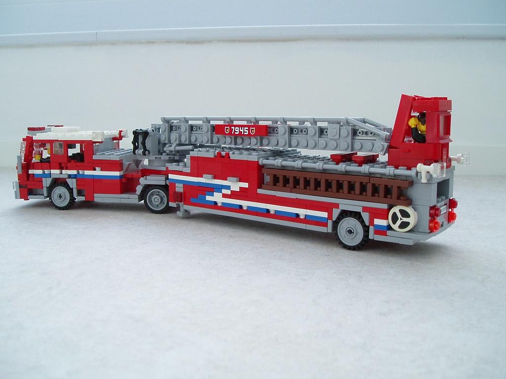 Tiller truck (5)