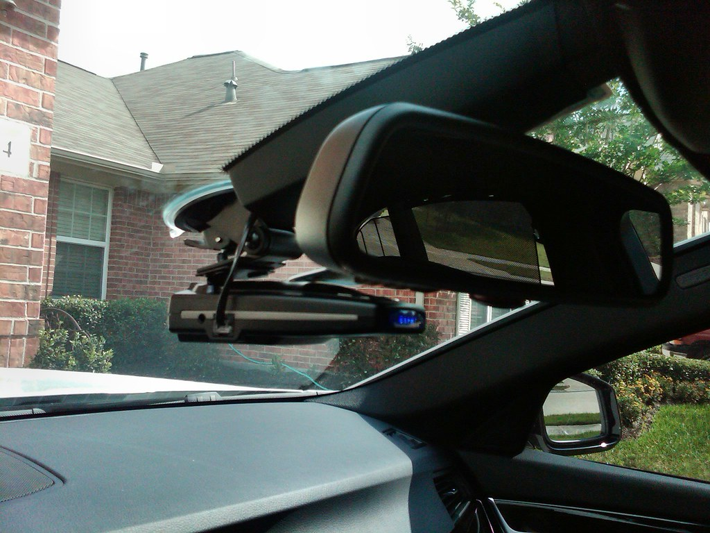 5802372670_c92e39249d_b hardwire radar detector install (f10) mirror housing  at nearapp.co