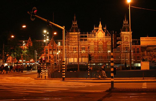 netherlands 748-1