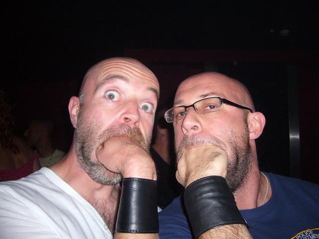 free gay fisting videos
