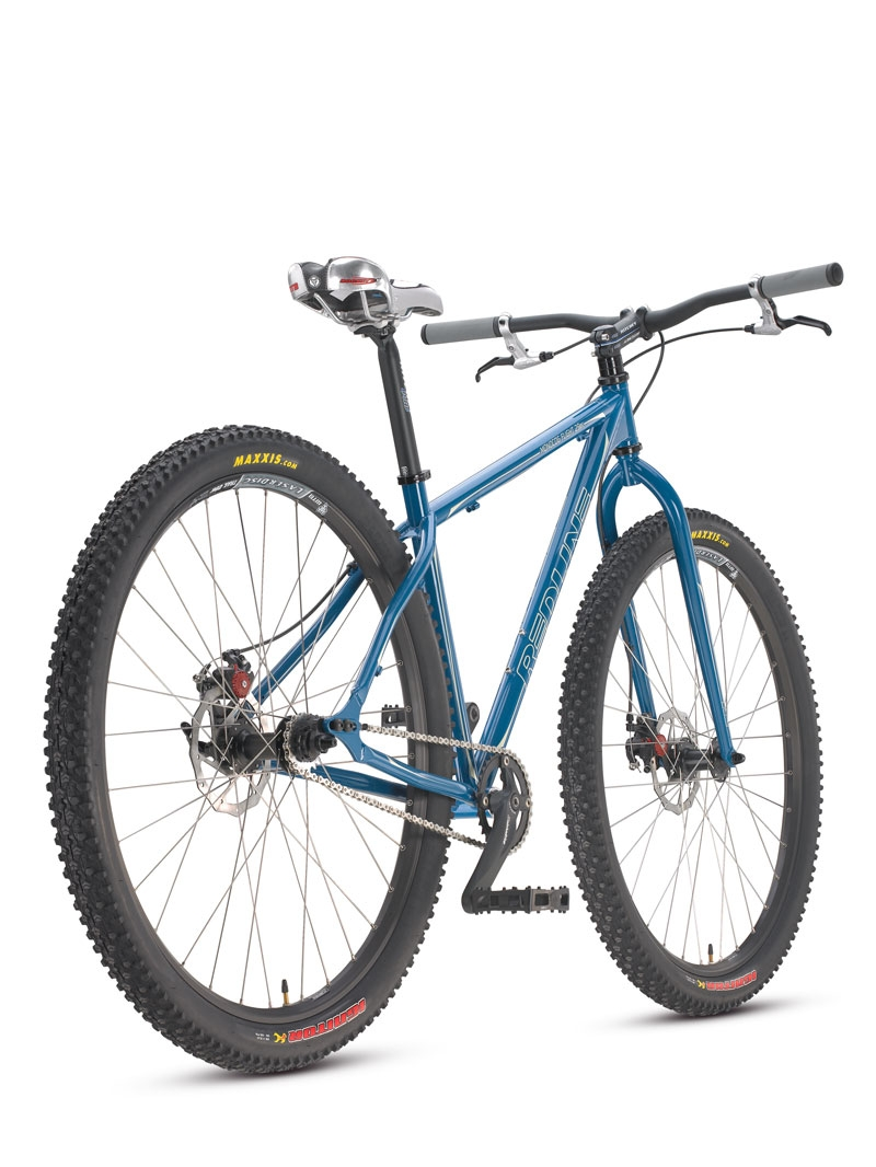 Redline Mountain Bike Line Pictures Pricing