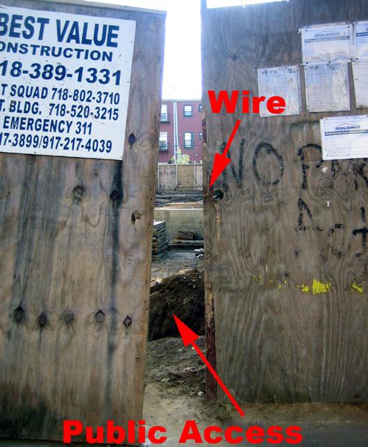 158 India Street Wire copy
