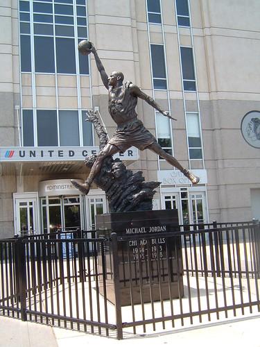 pomnik MJ