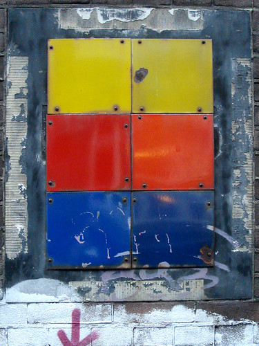 Tile Swatches