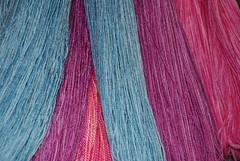 Pretty, pretty yarn!