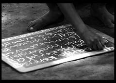 school time (LindsayStark) Tags: africa travel blackandwhite war conflict uganda schoolkids humanrights humanitarian displaced idpcamp refugeecamp idps idp humanitarianaid emergencyrelief idpcamps waraffected