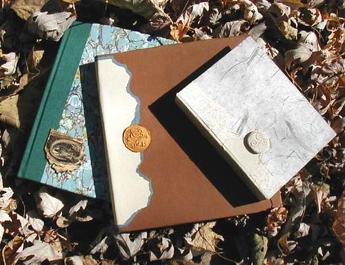 November Journals in Sun
