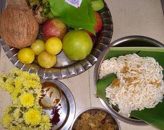 Srivalli-Ayudh Pooja