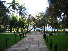 havana, cuba - nacional hotel