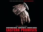 Z. Eastern Promises