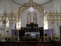 Barbados St John Church 7